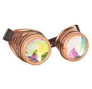 Steampunk Glasses Kaleidoscoop
