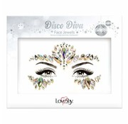 "Love Shy Cosmetics Face Jewels "" Disco Diva """
