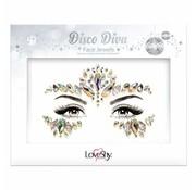 "Love Shy Cosmetics Gezicht Juwelen "" Disco Diva """