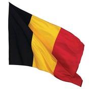 Partyline Belgische Vlag | Vlag 90x150cm