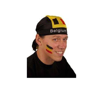 Partyline Bandana Belgie