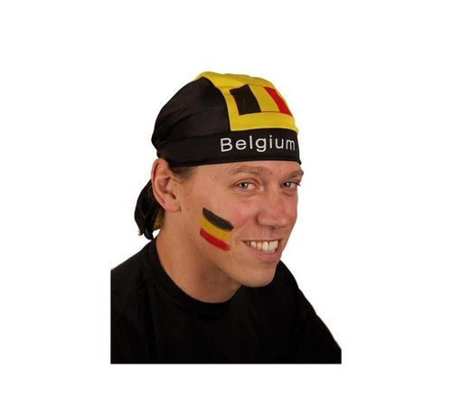Bandana Belgie