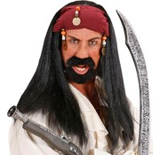 Partyline Jack Sparrow wig
