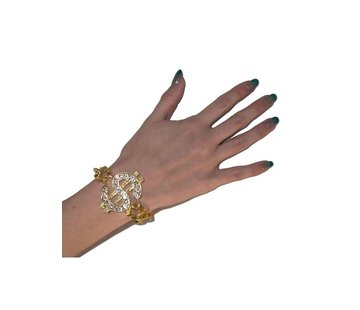 Funny Fashion Bracelet signe de dollar