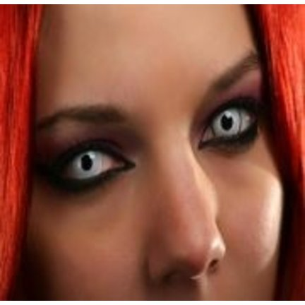 Les lentilles de contact durent jusqu'à 3 mois