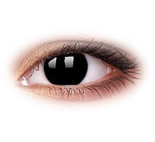 Eyecatcher Black Witch | Weeklenzen | Contactlenzen