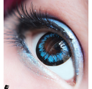 Eyecatcher Angel | 3-Maandslenzen