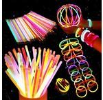 Glow Producten - Glow Sticks - Lichtgevende producten