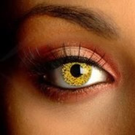 Gold Lenses