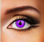 lentilles de couleur