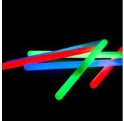 "Breaklight.be 10"" Glow Sticks Mixed ( 10 pcs )"