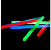 "Breaklight.be 10"" Glow Sticks Mixed ( 10 stuks )"