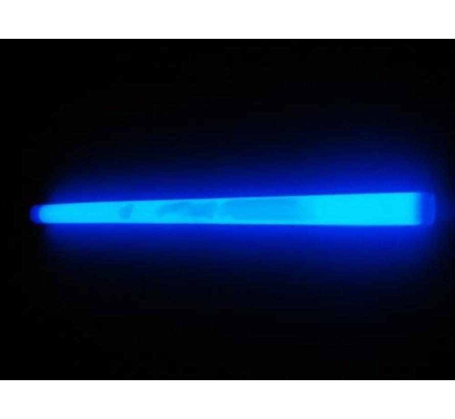 "10"" Batons Lumineux Bleue"