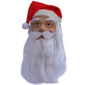 Partyline Santa Claus mask