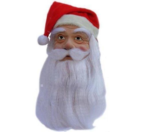Partyline Masque père Noël