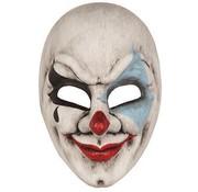 Partyline Day of dead masker clown