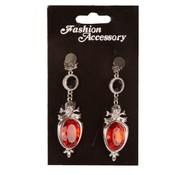 Partyline Horror Gothic Earrings