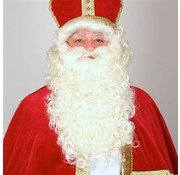 Partyline Sinterklaas Pruik