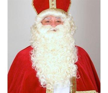 Partyline Saint Nicholas Wig