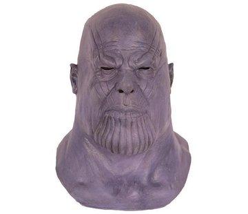 Partyline Masque d'Horreur Purple Man