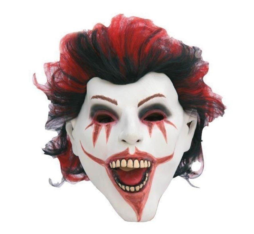 Mask The Joker