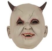 Partyline Masque Bébé Diable