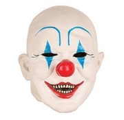 Partyline Mask Creepy Clown