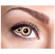 Eyecatcher The Mummy sclera lenzen 22 mm | Twee ogen