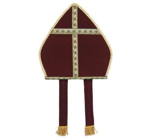 Partyline Miter Saint Nicholas