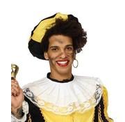 Partyline Black Piet Collar