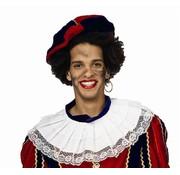 Partyline Black Piet Hat