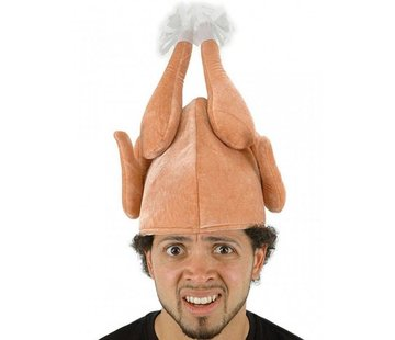 Wicked Costumes  Christmas hat Turkey hat