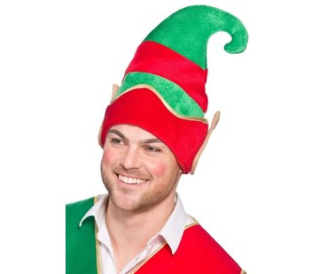 Wicked Costumes  Deluxe Elf Hat with Ears