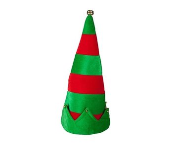 Wicked Costumes  Elf Hat with Bells