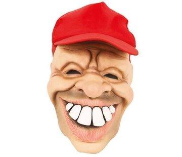 Partyline Masker Grote Tanden