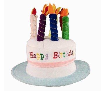 Partyline Hoed Happy Birthday