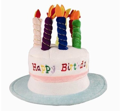 Partyline Hat Happy Birthday