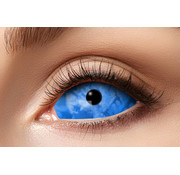 Eyecatcher 22mm Night King Sclera Lenses