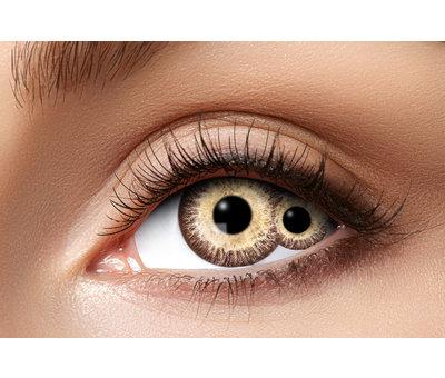 Eyecatcher The Mummy sclera lenses 22 mm | Two eyes