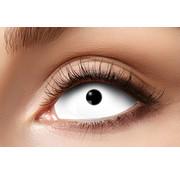 Eyecatcher Witte Sclera lenzen 22 mm