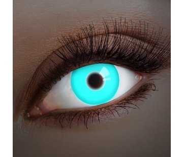 Aricona UV Blauwe Kleurlenzen | Jaarlenzen