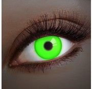 Aricona UV Green Colorlens | annual lenses