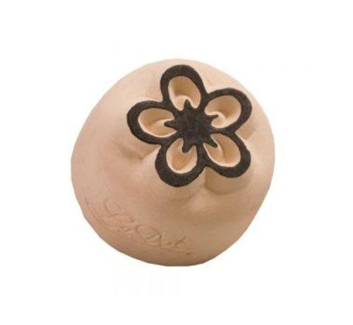 LaDot Cosmetics LaDot Tattoo Stone Size S | Flower