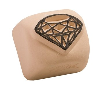 LaDot Cosmetics LaDot Tattoo Stone Size S | Diamond