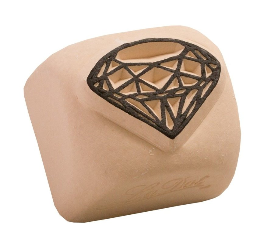 LaDot Tattoo Steen Taille S | Diamant
