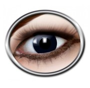 Partyline Black Witch   3 month lenses