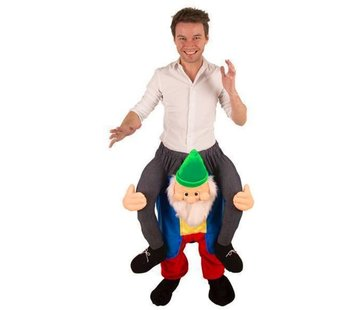 Partyline Carry Me | Jump in Gnome