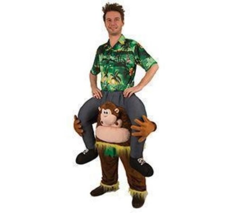 Carry Me   Jump in    Jump in Monkey