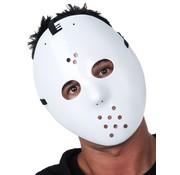 Partyline Masker Hockey | Horror
