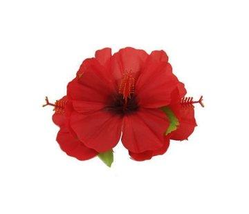 Partyline Hawai Hair Clip Flower